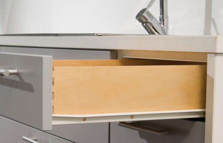 Как выбрать фурнитуру для мебели на кухню, советы специалистов
