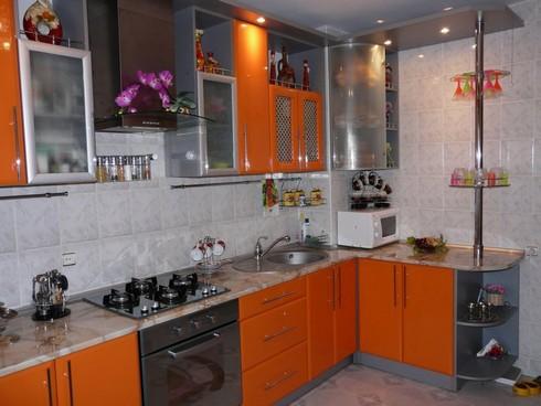 Стиль и дизайн комнаты