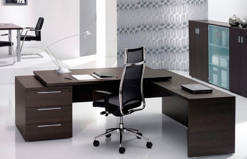 Стильная мебель для обустройства офиса