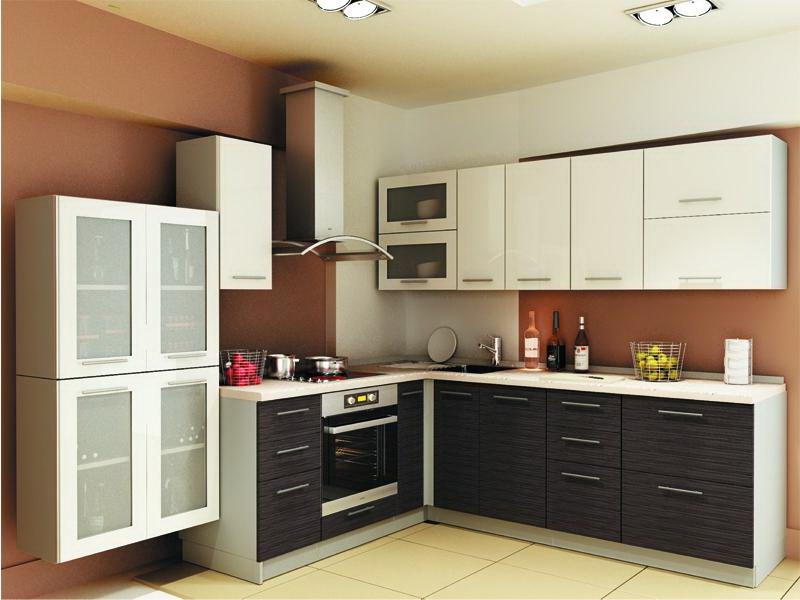 Стильная мебель для оформления кухни