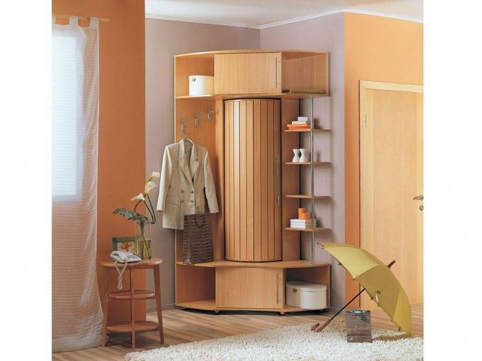 Стильное современное обустройство комнаты