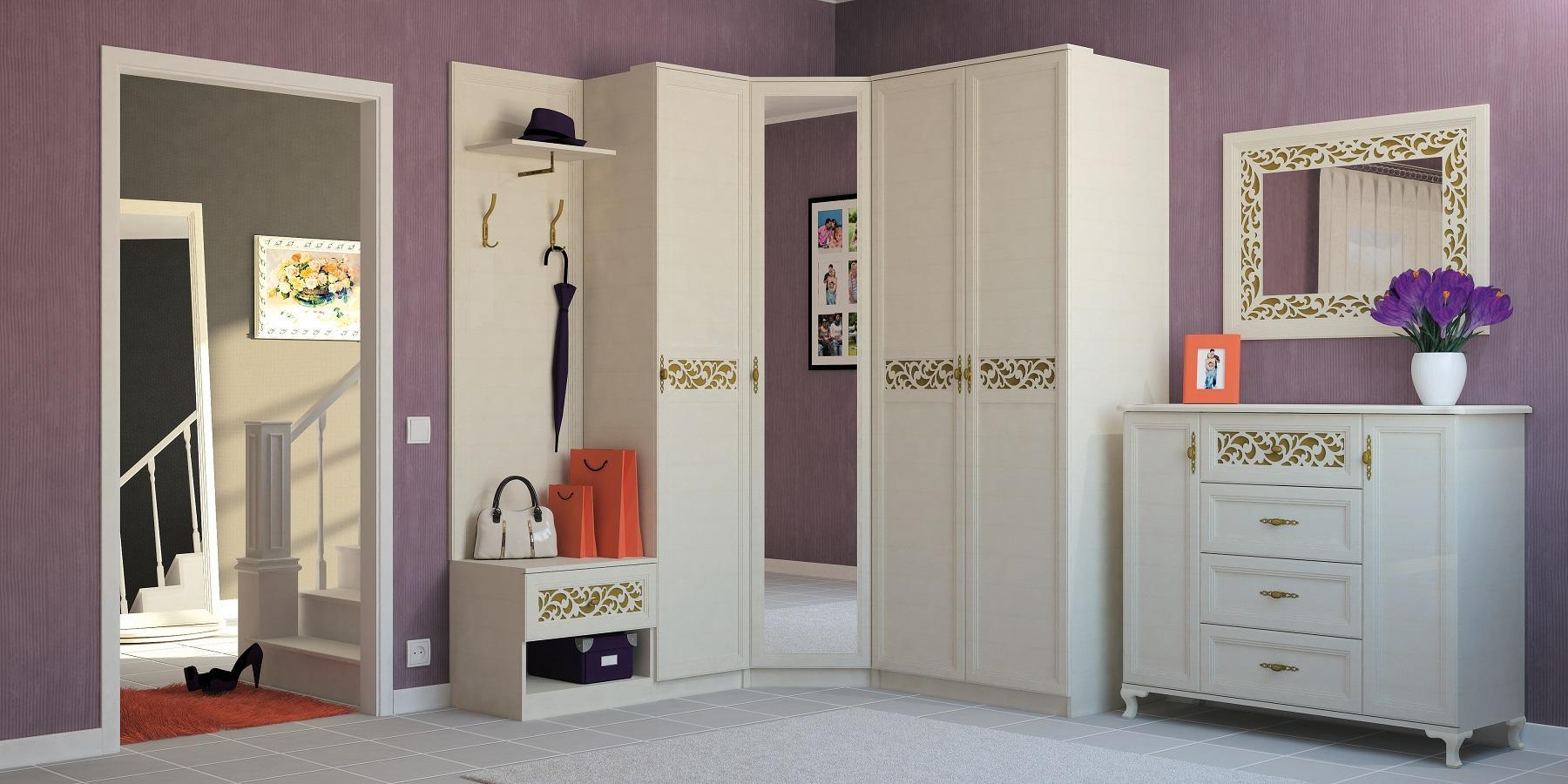 Стильный дизайн помещения