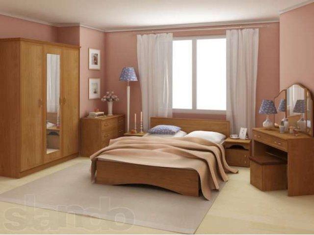 Цвет ольха в интерьере спальни
