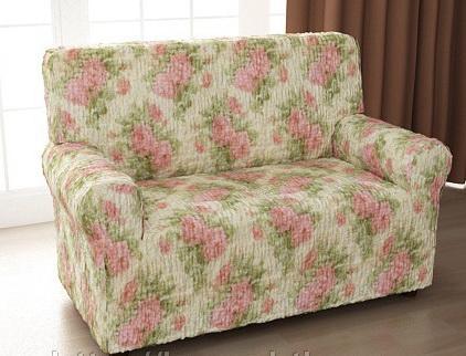 Цветные еврочехлы на мягкую мебель