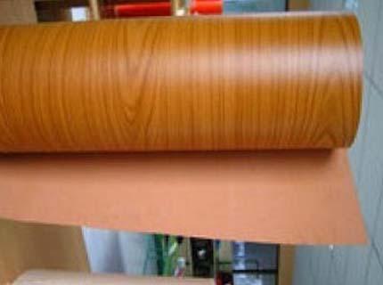 Текстурная декоративная пленка для мебели