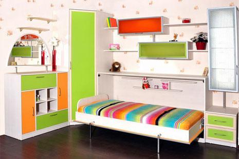 Трансформер мебель для дома