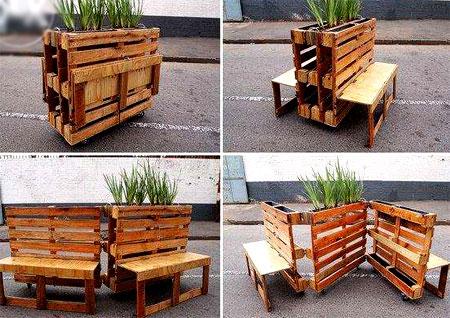 Удачно подобранная мебель для дома