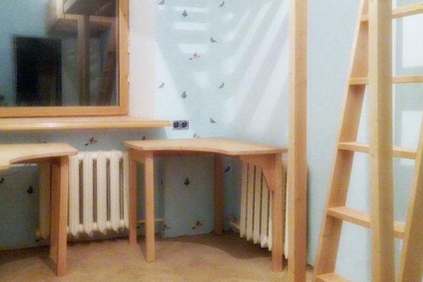 Удобная красивая мебель