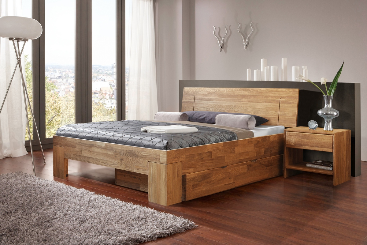 Удобная кровать