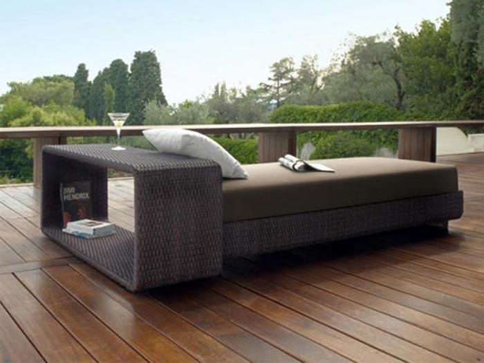 Удобная мебель из качественного ротанга