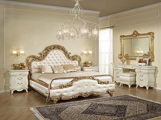 Удобная мебель в спальню