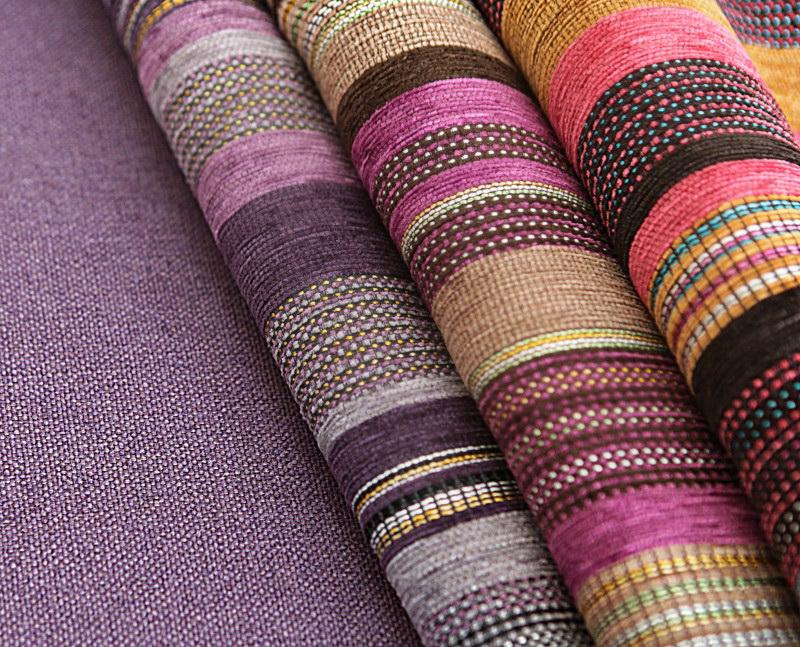 Удобная ткань для обивки мебели