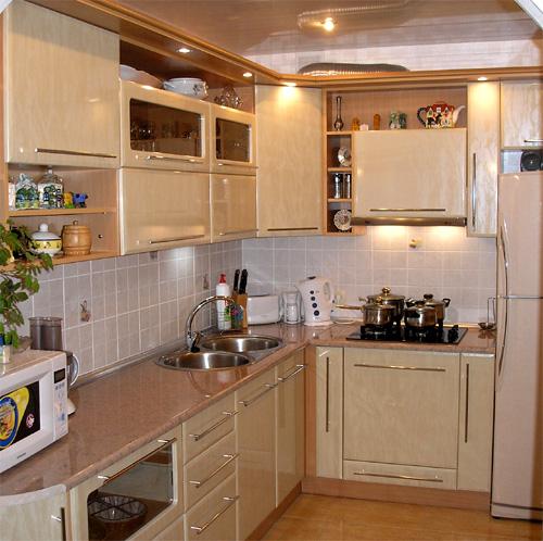 Удобное оформление дома для постоянного проживания