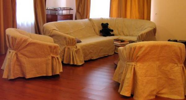 Удобный чехол для мебели