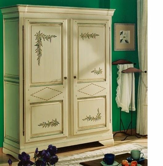 Украшаем стены и другие поверхности в комнате