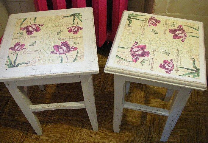 Вариант мебели для дома
