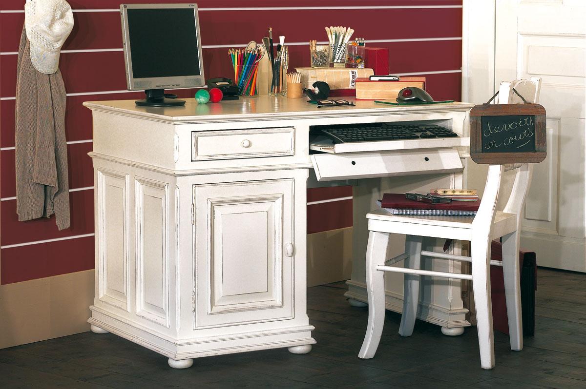 Вариант оформления мебели для ребенка
