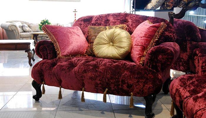 Вельвет для мебели