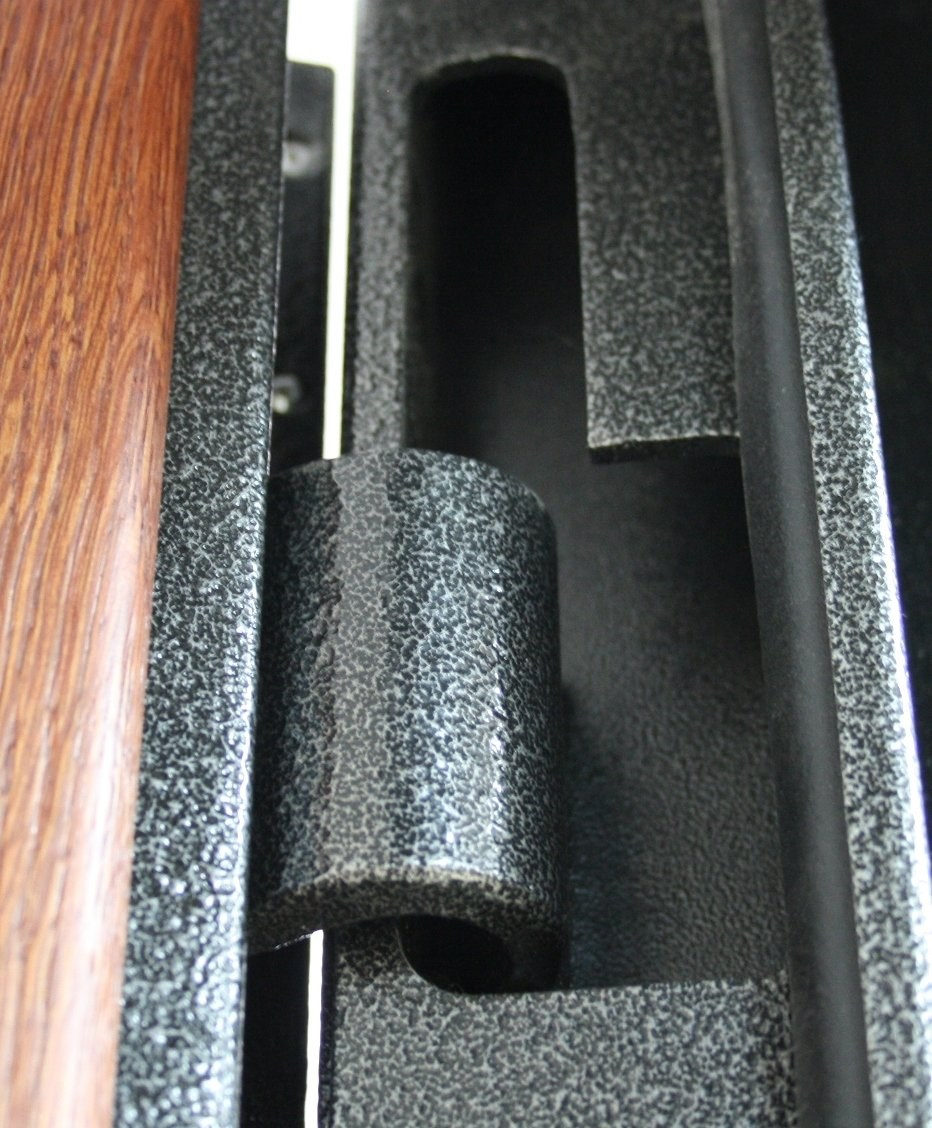 Внутренние петли для мебели