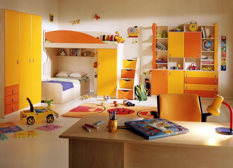 Выбираем мебель для создания приятной атмосферы в комнате