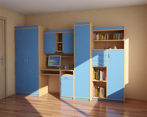 Выбираем набор детской мебели