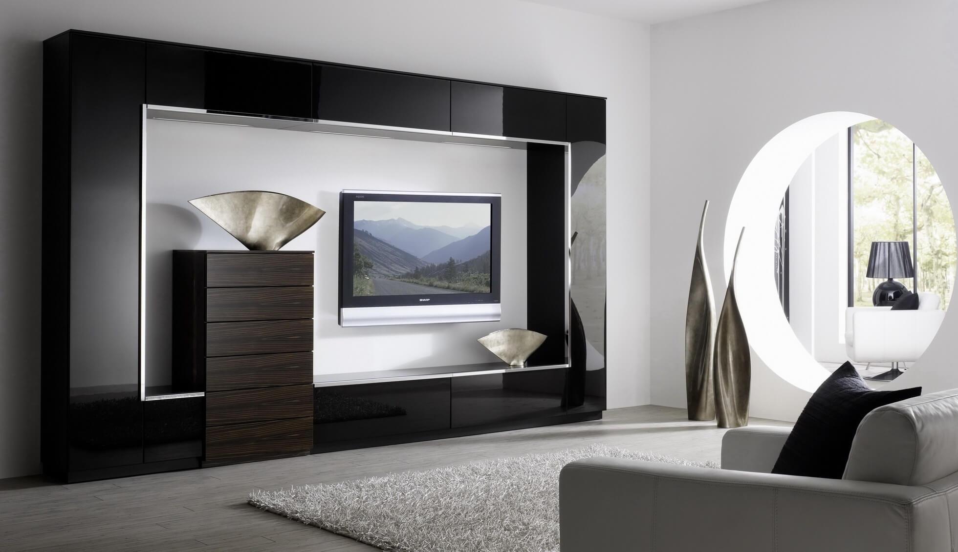 Выбираем направление дизайна для комнаты