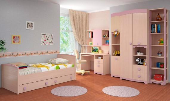 Выбираем предметы для оформления комнаты