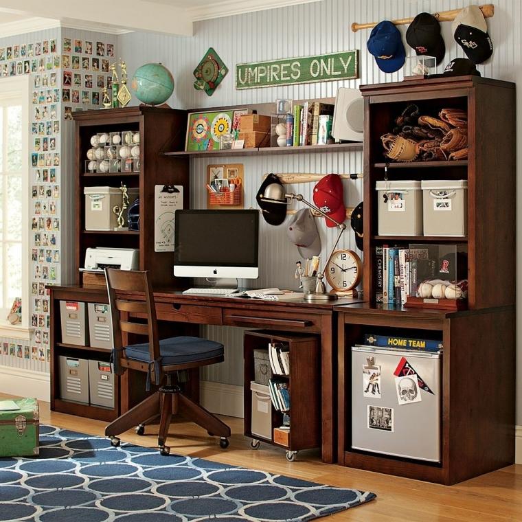 Выбираем стиль для детской комнаты