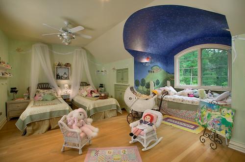 Выбираем стиль для комнаты