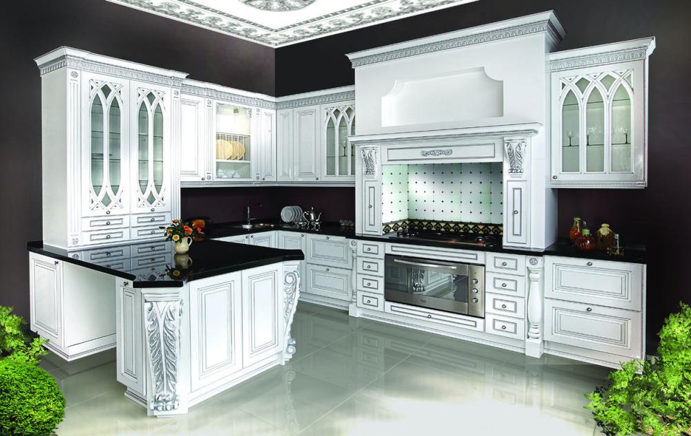 Выбор красивого интерьера для частного дома