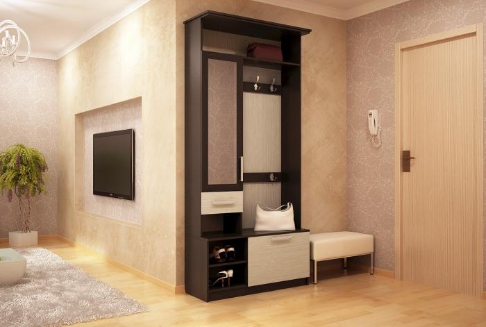 Выбор правильного стиля для помещения
