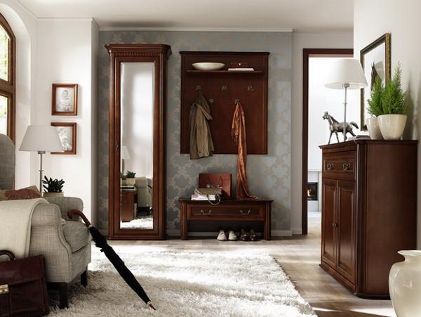Выбор стилевого оформления в комнате