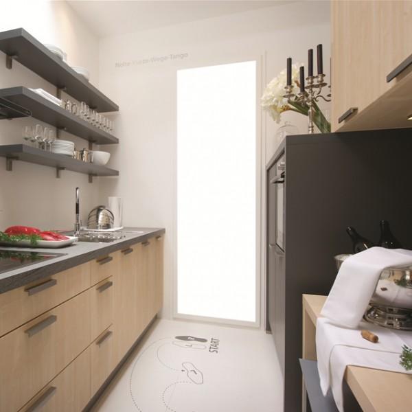 Выбор цветового оформления современной комнаты