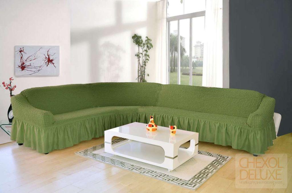 Чехол универсальный на мебель