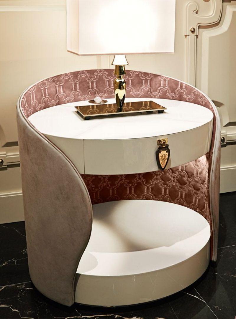 Дизайнерская мебель в спальню