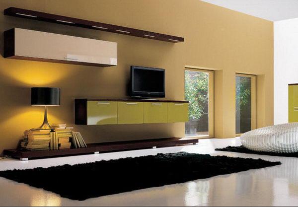 Элементы мебели