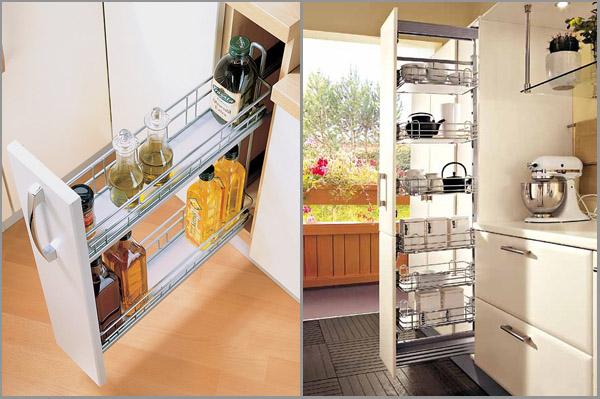 Фурнитура для кухонной мебели