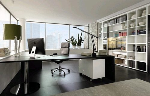 Искусство расстановки мебели