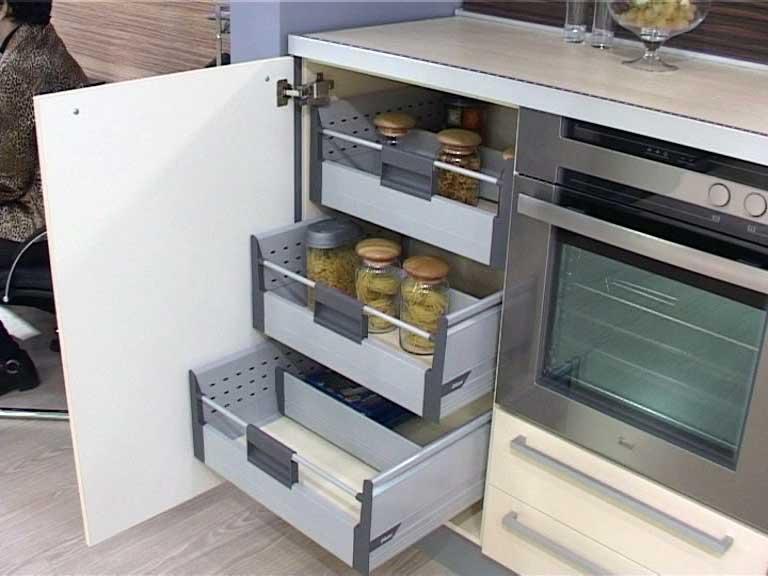 Мебель с пневматическими амортизаторами