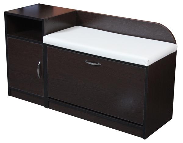 Мебель в темных тонах