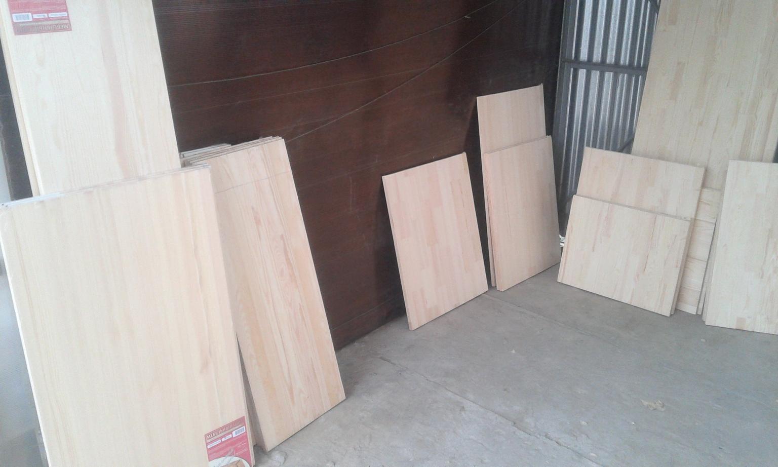 Щиты для мебели