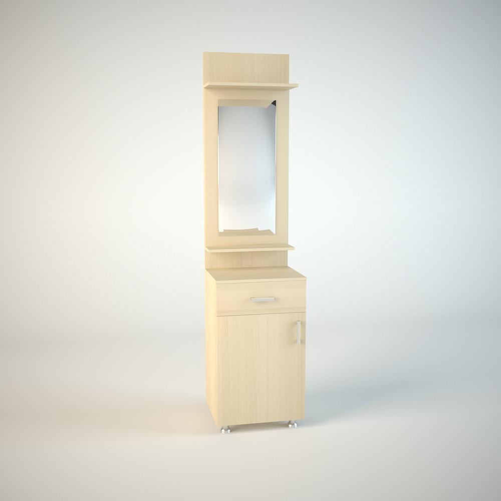 Модульная светлая мебель