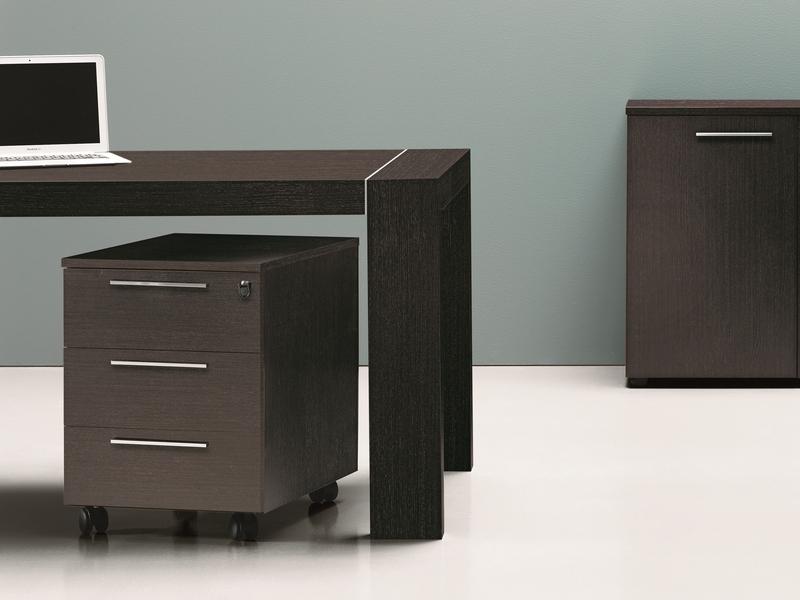 Офисная тумба для рабочего стола