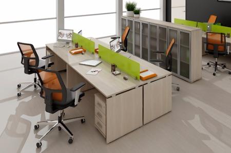 Правила размещения мебели