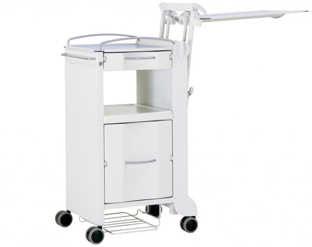 Прикроватная мебель в больницу