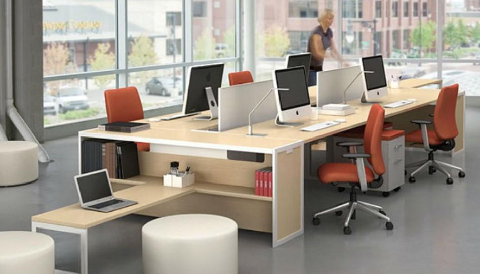 Следование нескольким простым советам поможет Вам легко подобрать мебель для офиса