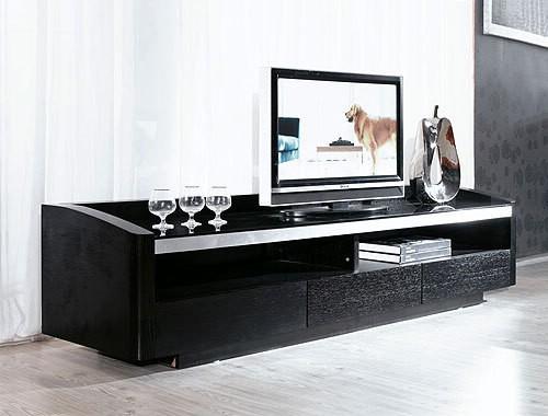 Современные тумбы под телевизор — стильный элемент декора любой комнаты