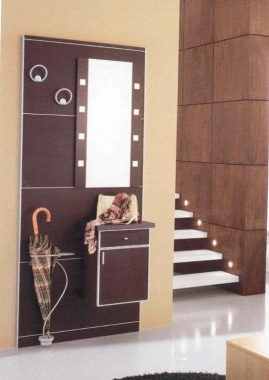 Создаем красивый дизайн прихожей в квартире