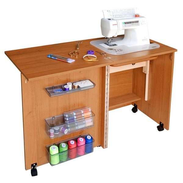 Стол тумба для швейной машины