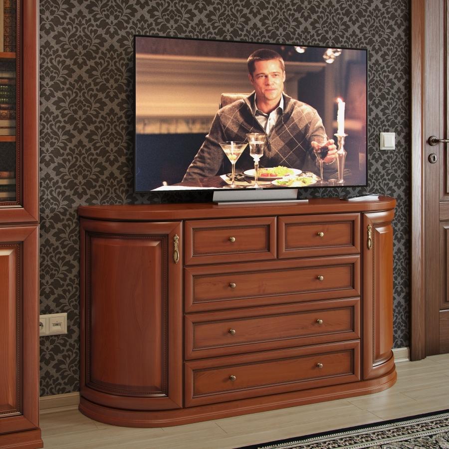 Тумба-комод под телевизор
